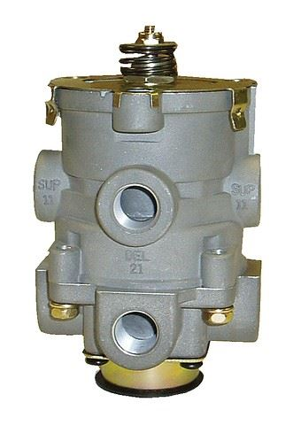 OE Replacement Assembly for E6 Foot Brake Valve