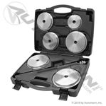 Picture of 182.BRDS-6, Bearing Race Driver Set -
