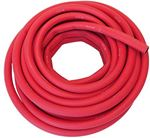 "Picture of 65026, Rubber Heater Hose - 3/4"", Red, Sold per Foot"