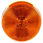 "Picture of 1050A, LED Marker Light - Yellow, 2.5"", 13 Diode"