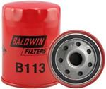 Picture of B113, Oil Filter - Light Duty Trucks/Automotive