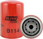Picture of B114, Oil Filter - Light Duty Trucks/Automotive