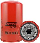 Picture of BD1403, Oil Filter - CAT/Mitsubishi/Nissan