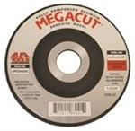 "Picture of DPC64020, Abrasive Wheel Type 27 - 4.5"" x 1/4"" x 7/8"""