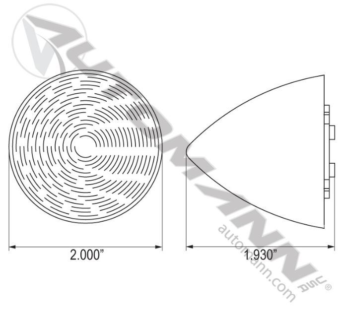 Traxxa Slash 2wd Diagram