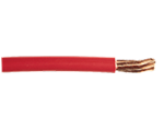 Picture of 04932, Starter Cable - 4/0 AWG Red, Sold per Foot