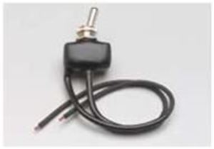 Picture of 34-571CP, Weather Resistant Toggle Switch - On/Off, 2 Wire