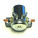 Picture of 52-329, Starter Solenoid- Continuous Duty, 200 Amp