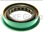 """Picture of 29961, Differential Pinion Seal - Long Life, 4.003"""" Bore, 4.008"""" OD"""