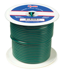 Picture of 87-8006, 16 Gauge Green Primary Wire - 100' General Purpose Thermo Plastic Wire