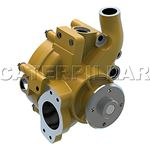 Picture of 10R-5406, CAT Reman Water Pump