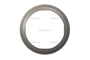 """Picture of 2871453, Cummins Gasket - DPF / AFM Device - 1/4""""-28 x 0.52"""""""