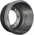 "Picture of 3757X, Brake Drum 16.5"" x 7"" - Webb 66353, Automann 151.6714BA"