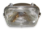 Picture of S-A644, International Bus Head Lamp 1686721C91
