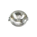 Picture of S-4782, Headlight Assembly with Bezel - Navistar 465458C91