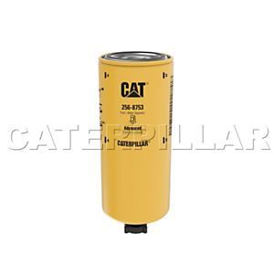 a25617ae 256-8753, CAT Fuel Water Separator Filter - Baldwin BF1259 - Heavy ...