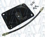 """Picture of M1891, Bell Housing Cover Kit - 12"""" Hose, OEM 4305230"""