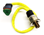 Picture of 224-4535, CAT Oil Pressure Sensor Assembly - 3 Pin Connector