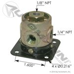 Picture of 170.90054079, Pilot Valve - Neway Type, 3 Way