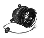 Picture of FLTBM3542611, Blower Motor - 12 Volt, CW Rotation, V Style Vent