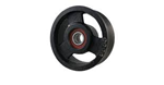 Picture of 1822653C92, Idler Pulley  - ACC Drive Belt