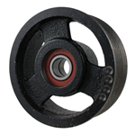 Picture of S-19829, Idler Pulley - Navistar International 1822653C92