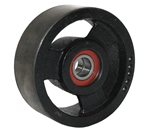 Picture of S-19947, Idler Pulley - International 3000, 3600 & 3800 Models (May 1997+), IHC 1822652C92, 1822652C91