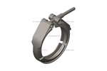 Picture of 4946823, V Band Clamp - Genuine Cummins