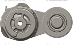 Picture of 5259022, Belt Tensioner - Geniune Cummins ISC M2