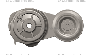 Picture of 5264111, Belt Tensioner - Genuine Cummins Engine