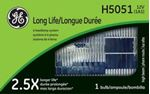 Picture of H5051, Headlamp Long Life - 12V, Replaces H4651, HP4651, 4651 in 4 Headlamp System