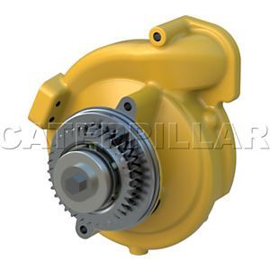 Picture of 20R-0586, Water Pump - Genuine Caterpillar Engine, ** Core Charge