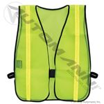 Picture of 571.SV100, Safety Vest - Fluorescent Green Mesh