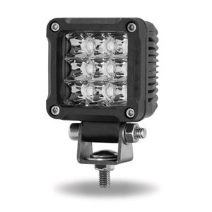 """Picture of TLED-U104 - 2"""" Mini LED Spot Work Light - 9 Diodes, 900 Lumens"""