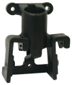 Picture of 47081, 3 Function Holder - Durable Nylon, Stores one 7 way plug and 2 gladhands