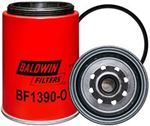 Picture of BF1390-O, Fuel / Water Separator Spin On with Open Port for Bowl - Volvo Trucks