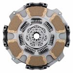 "Picture of 308925-25, 15.5"" Heavy Duty Eaton Clutch - 2""-10 Splines, 10"" Flywheel Bore Opening, 7 Springs / VCT Plus, 2050 Torque lb-ft"