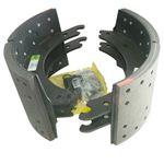 Picture of BK4710QPAR23P, Brake Kit FMSI 4710QP - Includes 2 Shoes and Hardware