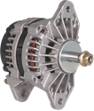 Picture of 8600310, New Alternator - 24SI, J Mount, 12 Volt, 160 Amps Output