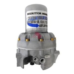 Picture of S432-471-101-0X, Air Dryer Single Assembly - Integral Purge Tank