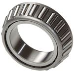 "Picture of 39590, Taper Bearing Cone - 2.625"" Cone Bore, 1.1875"" Cone Length, 0.14"" Cone Radius"