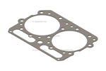 Picture of 4058790, Cylinder Head Gasket - Genuine Cummins Engine