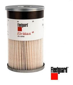 Picture of FS19765, Fuel / Water Separator Element - Fleetguard Filter, Cummins Engines - Also Try Baldwin Filters PF7930