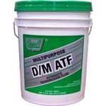 Picture of SUS6, Multi Purpose D/M ATF - 5 Gallon, Meets GM Dexron IIIH Specifications
