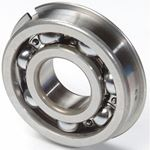 "Picture of 306SSL, Ball Bearing - 2.84"" OD x 1.18"" ID x 0.75"" - Steel Shield, Snap Ring"