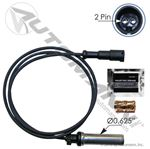 Picture of 577.A4410323340, ABS Sensor Kit -Meritor R955607, S4410323340