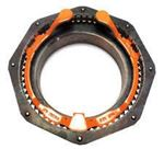Picture of 449-4973, Spindle Nut - Dana Spicer, Meritor and Eaton Axle Applications - Also try Automann 209.T3250