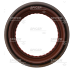 "Picture of 127592, Differential Pinion Oil Seal - 3.937"" OD, 2.610"" ID, 0.354"" Thickness"