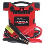 Picture of JP-12-4000, StartAll JumpPack - 12 Volt, 100 Amp