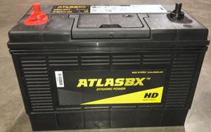 Picture of XPMF31S-950, Group 31 Heavy Duty Battery - Stud Type, 950 CCA